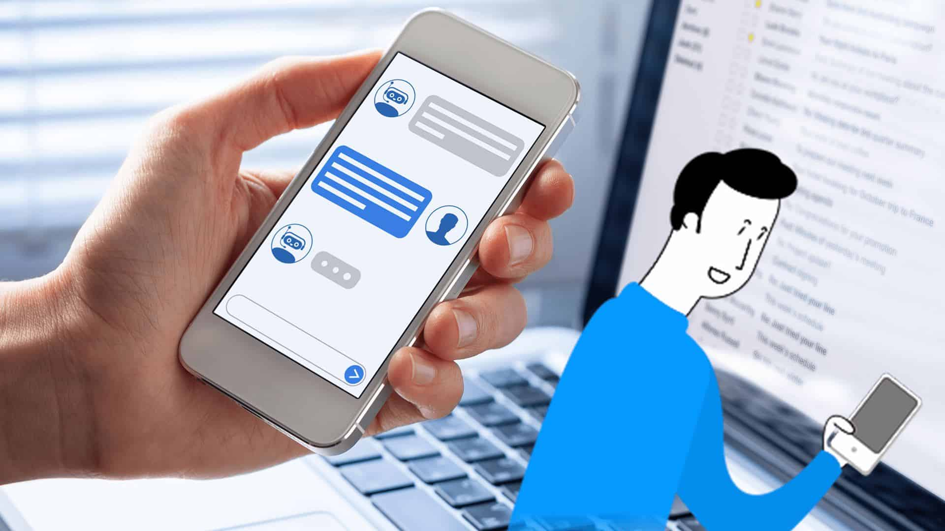 Why Use Texting in Your Telemarketing Services Campaign