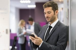 Texting Service for Business