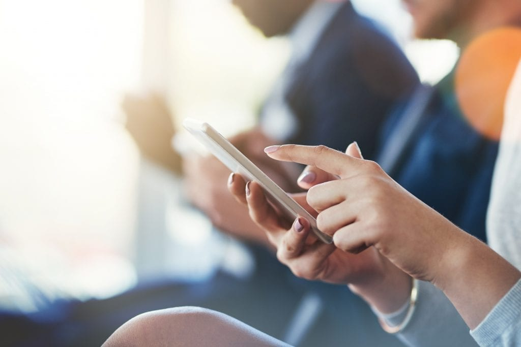How to find the best business texting service