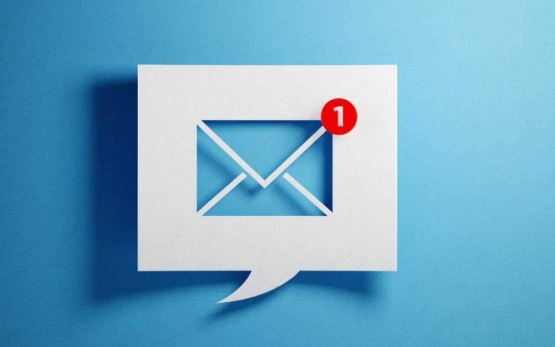 Receive Text By Email with Business Text Messaging